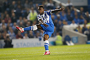 Brighton and Hove Albion v Cardiff City 30/09/2014