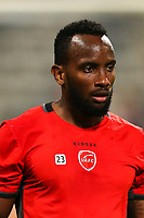Lenny Nangis during the Ligue 2 match between Paris Fc and Valenciennes at Stade Charlety on October 20, 2017 in Paris, France. (Photo by Anthony Massardi/Icon Sport )