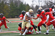 NCAA FB: North Central College vs. Bethel University (Minnesota) (11-24-18)