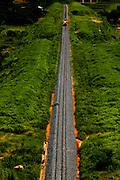 Salgueiro_PE, Brasil...Obras da Ferrovia Transnordestina em Milagres, Ceara...Construction of the Transnordestina railroad in Milagres, Ceara...Foto: LEO DRUMOND / NITRO