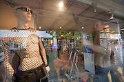 Design District Helsinki. Rave outfits.