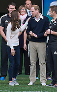 KATE & Prince William Rippa Rugby2