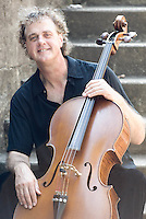 Craig Hultgren, cellist