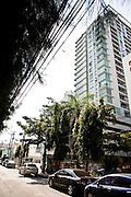 Noble Lite condominium.