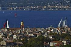 Les Voiles de Saint Tropez - 30 September 2018