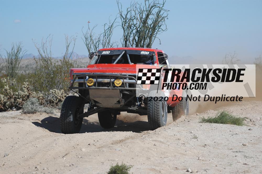2005 SCORE San Felipe 250