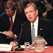 9/11 Commission Hearing 10
