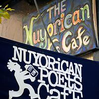 Nuyorican Poets Cafe