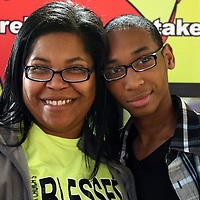 Libby Ezell | BUY AT PHOTOS.DJOURNAL.COM<br /> Rachel Hearn and Makel Gandy