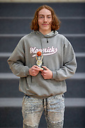Eastern Mavericks u16 Boys div 1 Best Team Player Orlando Zohar
