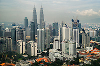 The Malaysian Capital