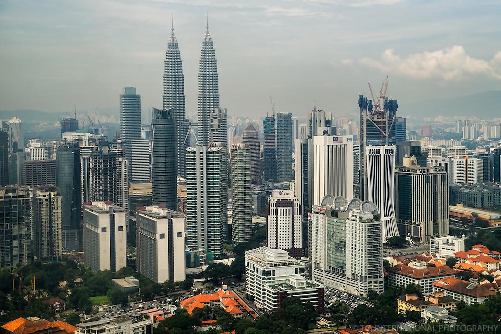 The Malaysian Capital