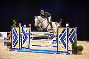 Jan Schuttert - Faybalia<br /> Indoor Drachten 2017<br /> © DigiShots