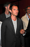 Jude Law  at 2011 Cannes Festival.<br /> Today January 19th 2012 Jude Law received a pay out of a &pound;130,00 from News International over phone hacking.