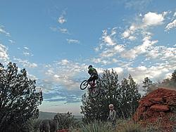 Beaverhead Flats Freeride Fun