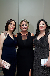 Eilis Loughrey, Gleneagle Hotel Group, Killarney, Sinead McCarthy, The Brehon, Killarney and Elaine Dempsey, The Maritime, Bantry.