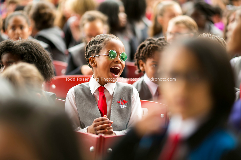 5/26/17 11:43:21 AM<br /> <br /> Chicago Children's Choir<br /> Josephine Lee Director<br /> <br /> 2017 Paint the Town Red Afternoon Concert<br /> <br /> &copy; Amanda Delgadillo/Todd Rosenberg Photography 2017