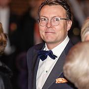 NLD/Amsterdam/20161129 - Staatsbezoek dag 2, contraprestatie Belgische koningspaar, Prins Constantijn