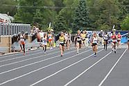 21 - Women's 4x100 Meter Relay