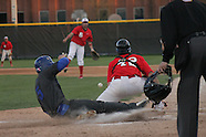 BSB: Marian University (WI) vs. Benedictine University (Illinois) (04-27-15)
