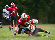 SPS Football with Roxbury Latin 21Sep13