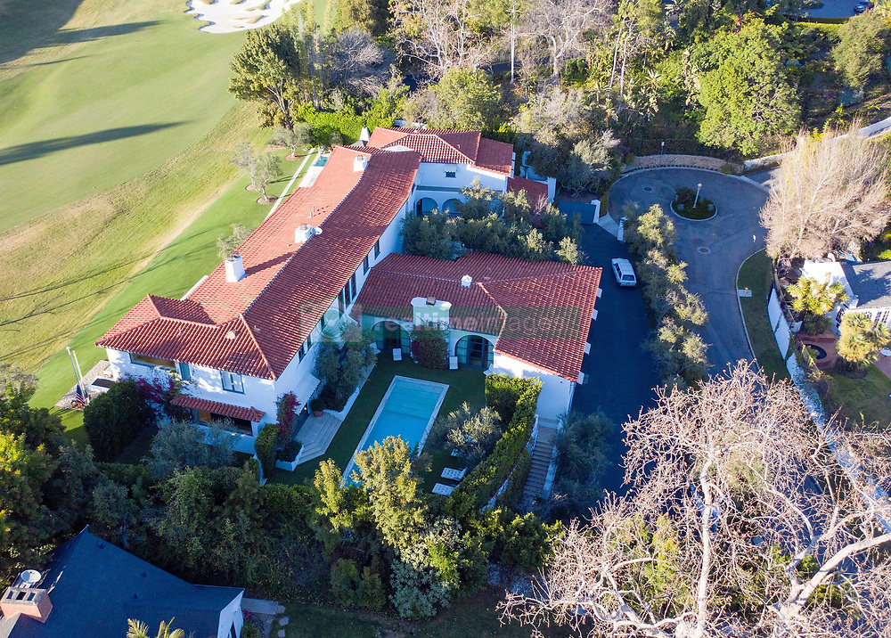 EXCLUSIVE: Lori Loughlin and her husband Mossimo Giannulli put their Beverly Hills mansion on the market for $28.65 million amid the college admissions scandal!. 01 Feb 2020 Pictured: Lori Loughlin. Photo credit: MEGA TheMegaAgency.com +1 888 505 6342