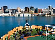 Lambton Harbor, Wellington, New Zealand, North Island