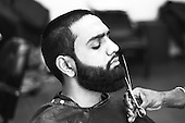 Conrad's Barbershop