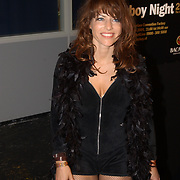 Playboy Night 2004, Ellen Ten Damme
