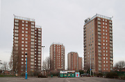 Albion Street Flats, East Marsh, Grimsby<br />