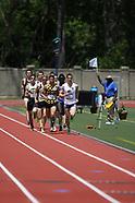 Event 10 -- Men's 1500m
