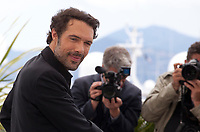 Director Nicolas Bedos at La Belle Epoque film photo call at the 72nd Cannes Film Festival, Tuesday 21st May 2019, Cannes, France. Photo credit: Doreen Kennedy