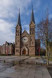 Duivendrecht, Ouder/Amstel, Noord Holland, Netherlands
