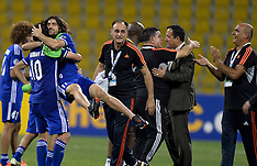 (SP)QARAT-DOHA-FOOTBALL-AFC CUP