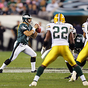 2006 Packers at Eagles
