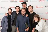 2017 Vodafone Music Awards - Artisan Awards 25 October 2017