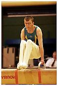 Special Olympics (gymnastics) Fri 26-5-2006