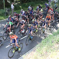 03-09-2017: Wielrennen: Boels Ladies Tour: Sittard