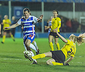 Reading LFC v Watford Ladies FC 020415