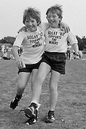 SOGAT Gala Day for Miners Children. 01/09/1984.