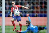 FOOTBALL - UEFA CHAMPIONS LEAGUE - ATLETICO MADRID v AS ROMA 221117