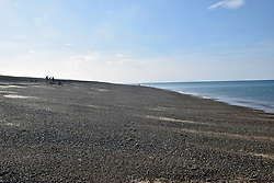 Salthouse beach, Norfolk, UK