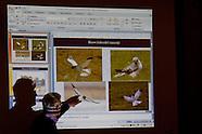 Praktijkdag 'Herkennen vervolging roofvogels en overige fauna' - PDM Academy