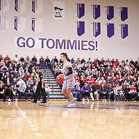Men's Basketball:   vs. Saint John's University (Minnesota) Johnnies
