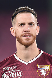 February 17, 2019 - Naples, Naples, Italy - Cristian Ansaldi of Torino FC during the Serie A TIM match between SSC Napoli and FC Torino at Stadio San Paolo Naples Italy on 17 February 2019. (Credit Image: © Franco Romano/NurPhoto via ZUMA Press)