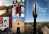 Travel - tearsheets