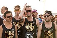 Red Hook Criterium Brooklyn no. 10<br /> Men's 5k running race<br /> Photo: Tornanti.cc