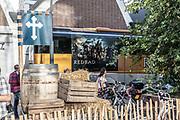 Kinepolis, Den Bosch. Premiere van de film Redbad. Op de foto: