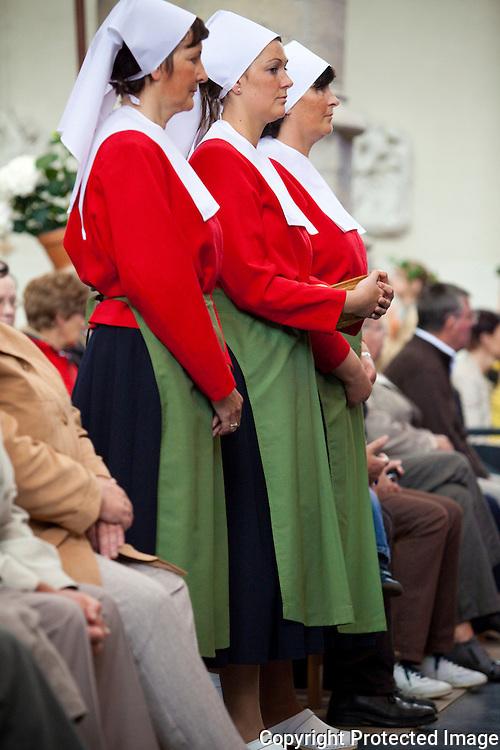 357786-Bloedprocessie 2011-Heilige Bloedprocessie Hoogstraten