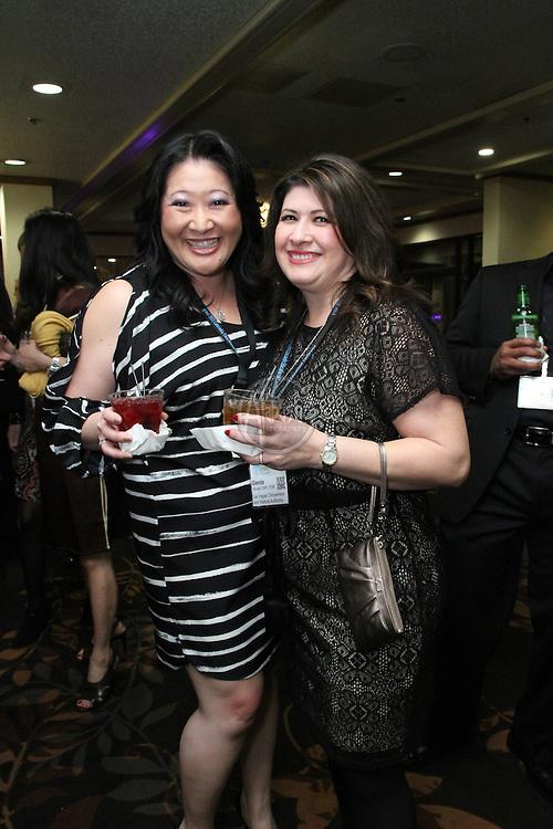 MPI Cascadia Educational Conference 2013 Gala Dinner.